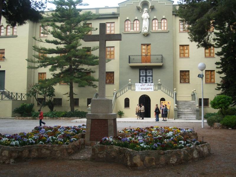 Pr xima convivencia parroquial parroquia san pedro - Casa en moncada ...